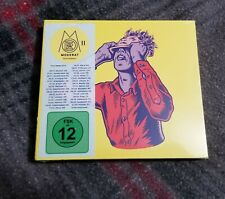 Moderat II (Tour Edition/2cd+DVD) SEALED, 2014 Release