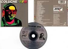 "COLUCHE ""RFM"" (CD) 1991"