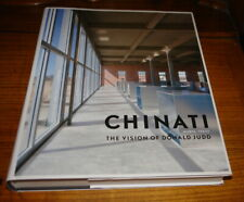 CHINATI-THE VISION OF DONALD JUDD BY MARIANNE STOCKEBRAND