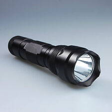 UltraFire1000Lm CREE XM-L T6 WF-502B LED Flashlight Tactical Outdoor Camp Torch