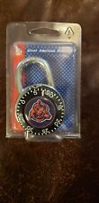 New, Officially Licensed Nfl Chicago Bears Sport Lock