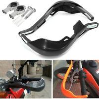 Coppia 28mm Universale Paramani Manopola Manubrio Moto Atv Bicicletta Dirt Atv#