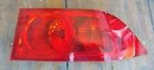 06 07 08 Acura TSX Right Taillight Assembly OEM