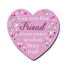 You Are The Friend Fridge Magnet More Than Words Gift