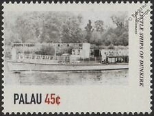 MARCHIONESS Motor Vessel Boat WWII Little Ships of Dunkirk Stamp
