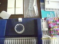 SINGER Strickmaschine SOLO - Grobstricker - top Zustand, komplett, 115 Nadeln