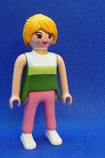 Playmobil SC-1 Woman Figure City Life Dollhouse School Farm