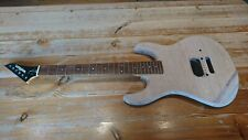 "7 YEAR BITCH ""STEFANIE SARGENT"" 1980s WASHBURN G4 GUITAR PROJECT VERY RARE!"