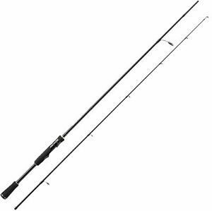 Major Craft Spinning Rod Bass Para X 2 piece BXS-662UL From Stylish anglers
