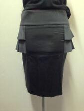 Portmans Knee-Length Straight, Pencil Skirts for Women