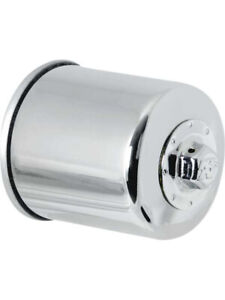 K&N Oil Filter FOR HONDA VLX400 SHADOW 400 (KN-303C)