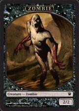 10x Zombie Token A NM-Mint, English Innistrad MTG Magic