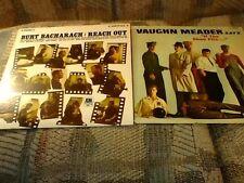 Vaughn Meader, Rusty Warren, Burt Bacharach, Henry Mancini, Mimi Benzell & more!