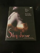 STRIP SHOW DVD MONIQUE PARENT