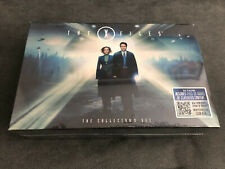 The X-Files: The Collectors Set (Blu-ray Disc, 2015) Brand New Sealed