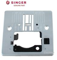 SINGER GENUINE NEEDLE PLATE METAL Fits TALENT Range 3321 3323