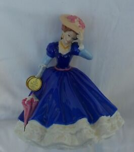 Royal Doulton 'Mary' Figure of the Year 1992 HN 3375 Modelled by Nada Pedley