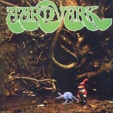 """Aardvark:  """"S/T""""  (Digipak CD)"""