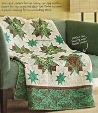 Empty Nest Syndrome Quilt Pattern Pieced LC