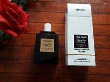 Tom Ford Tobacco Vanille Eau de Parfum EDP 3.4 Fl.Oz/ 100 ml Tester