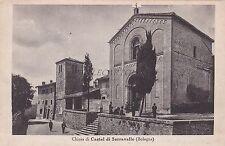 CASTEL DI SERRAVALLE (Bologna) - Chiesa
