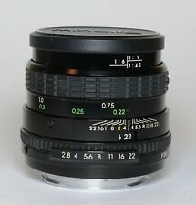 Sigma mini-wide 1:2,8 f = 28 mm Multi-pelliculés pour Rolleiflex