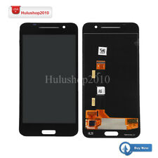 For HTC One A9 Black LCD Touch Screen Display Digitizer Assembly Replacement New