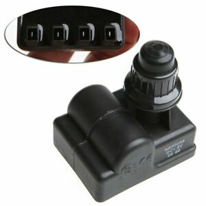 BBQ Gas Grill  4 Outlet Electric Spark Push Button Pulse Igniter Replacement