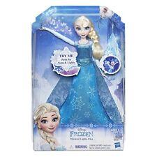 Frozen Elsa Cantante B6173103 Hasbro Europa