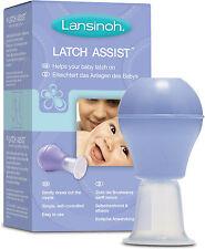 Lansinoh pestillo de ayudar a pezón everter baby/child Lactancia Materna Accesorio millones de EUR