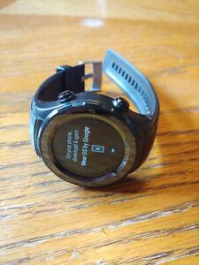 Huawei Watch 2 Smart Watch - Carbon
