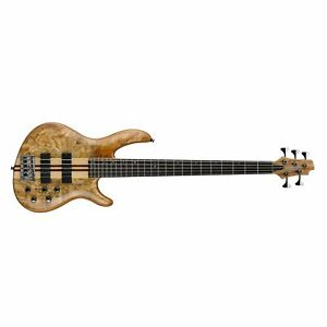 Cort A5 Custom SP Natural Electric Bass Guitar