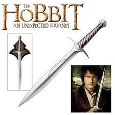 Lord of the Rings UC2892 Hobbit Sting Sword The Sword of Bilbo Baggins United