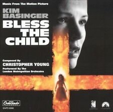 Bless the Child (Music From the Motion Picture), , Good Soundtrack, Import