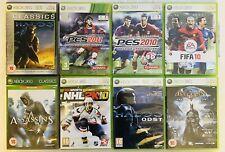Xbox 360 Spielepaket