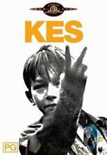 Kes NEW PAL Arthouse DVD Ken Loach David Bradley Freddie Fletcher Lynne Perrie