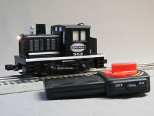 LIONEL JUNCTION NYC PACEMAKER DIESEL LIONCHIEF ENGINE O GAUGE train 6-83696 E