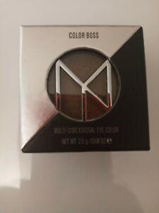 IL MAKIAGE Color Boss Multi-Dimensional Eye Color Eyeshadow News Flash #959 NIB
