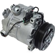 A/C Compressor-CSE717 Compressor Assembly UAC fits 09-14 BMW X5 3.0L-L6