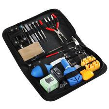 21pcs Watch Repair Kit Opener Spring Bar Hand Remover Set Home Family Tool Set