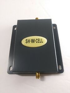 SH-W-CELL PLX-X-BV70 Cell Phone Signal Booster Amplifier: Verizon 4G LTE Band 13