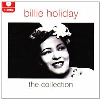 Billie Holiday - The Collection (CD) (2006)