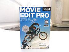 MAGIX Video Editing Computer Software
