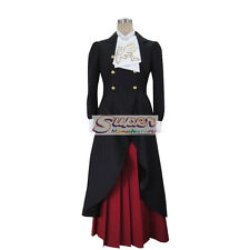 Umineko: When They Cry Rosa Ushiromiya Uniform COS Clothing Cosplay Costume