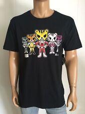 Tokidoki Onitsuka Super Tiger  Men's T-Shirt Size XL