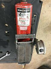 Blackhawk 65426enerpac Pa 133 Air Hydraulic Pump