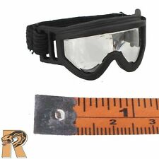 SWAT Sheriff - Goggles - 1/6 Scale - 21 Toys Action Figures