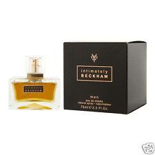 David Beckham Intimately for Men Eau De Toilette 75 ml (man)