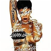 RIHANNA - Unapologetic (CD ALBUM) 2012   Island DefJam  14 Tracks