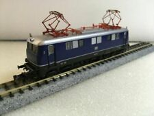BR 110 Modellbahnloks der Spur N
